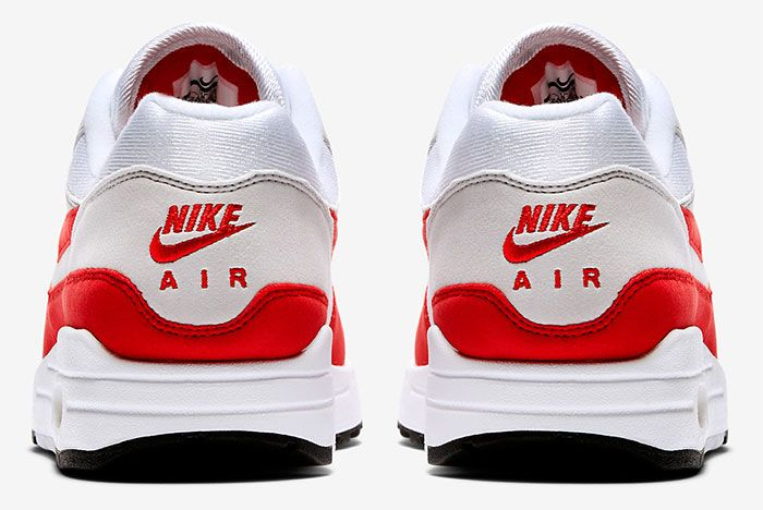 Air Max 1 University Red Release Date 2