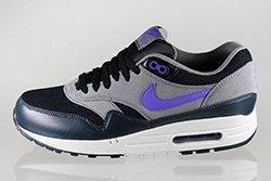 Nike Air Max 1 Essential Black Thumb