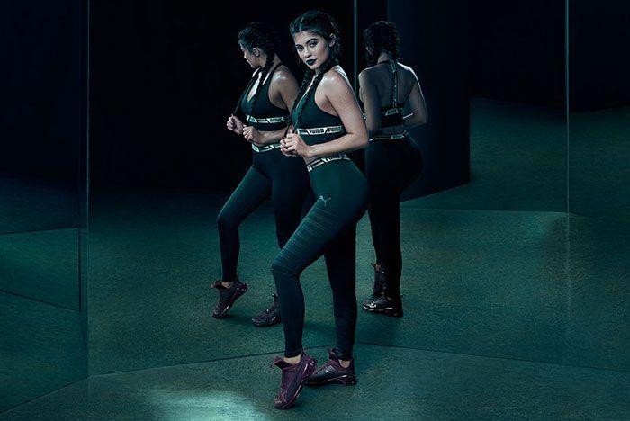Kylie Puma Fierce 3
