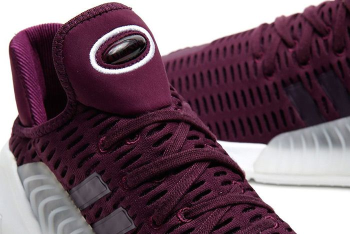 Adidas Climacool 02 17 Womens Berry 6