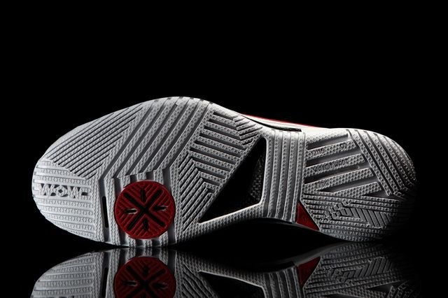 Li Ning Way Of Wade 2 0 The Announcement 9