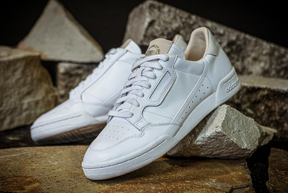 Adidas Continental Home Of Classics Both On Rock