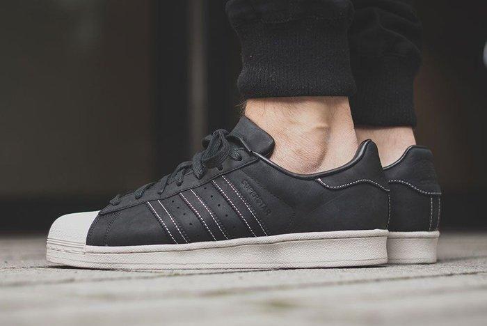 adidas Superstar Rt (Core Black) - Sneaker Freaker