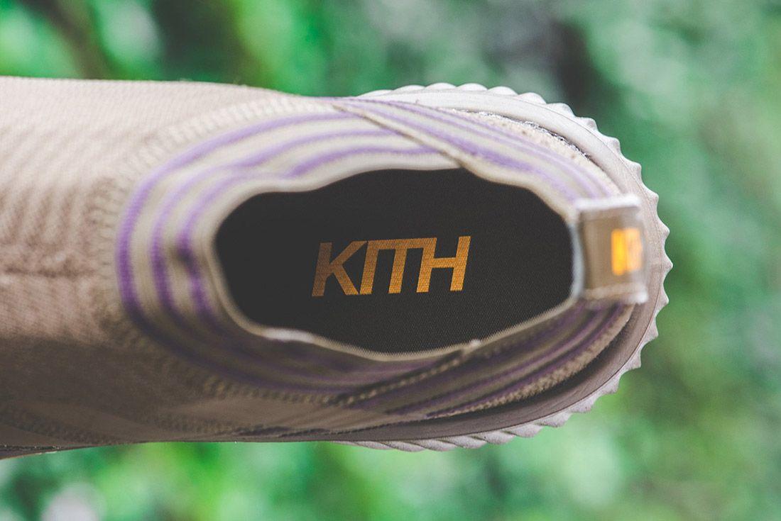 Kith Adidas Nemeziz Brown 2