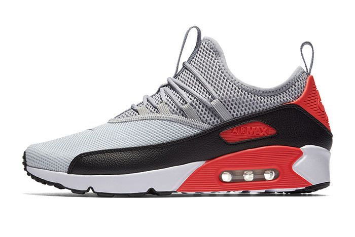 Nike's Air Max 90 is Taking it EZ - Sneaker Freaker