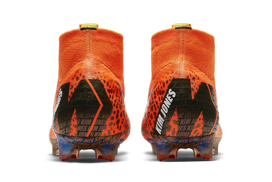 Nike Mercurial Superfly 360 X Kim Jones 5