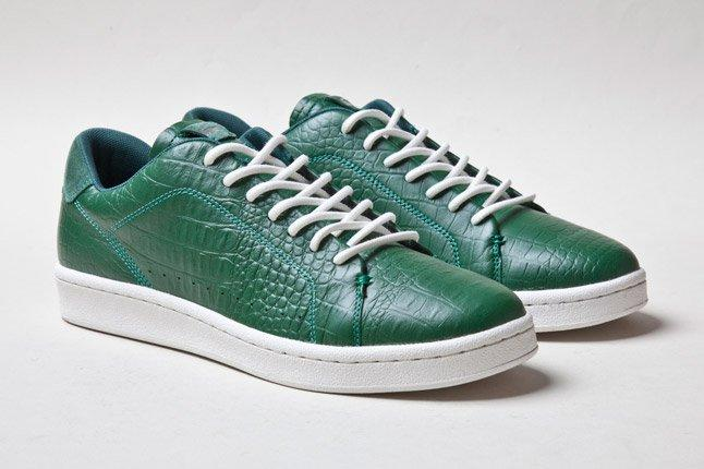Lacoste Carnaby New Cup Ce Green 2