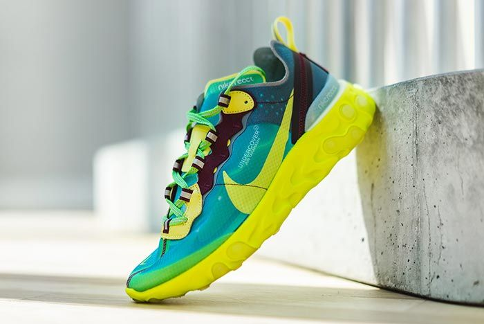 Nike React Element 87 Undercover 13