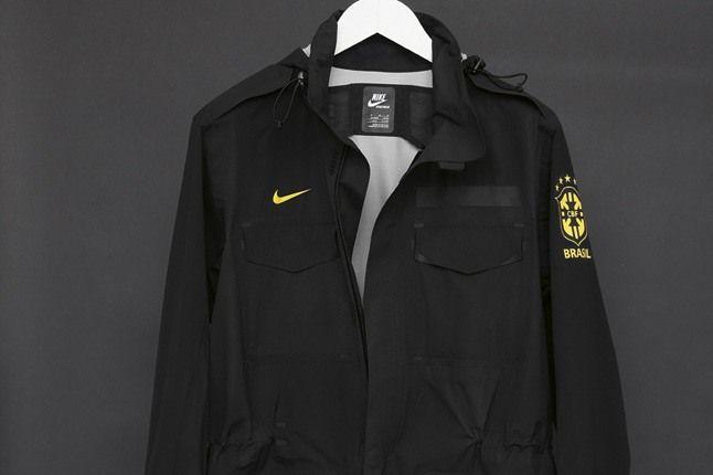 Nike Brazil World Cup Nsw 14 1