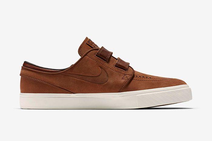 Nike Stefan Janoski Baroque Brown 3