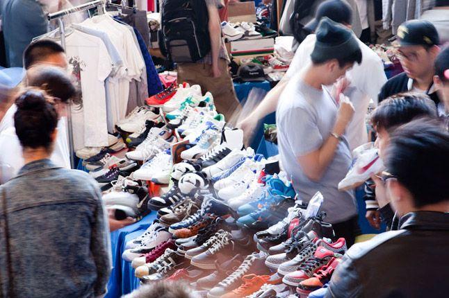 Sneaker Sale 1