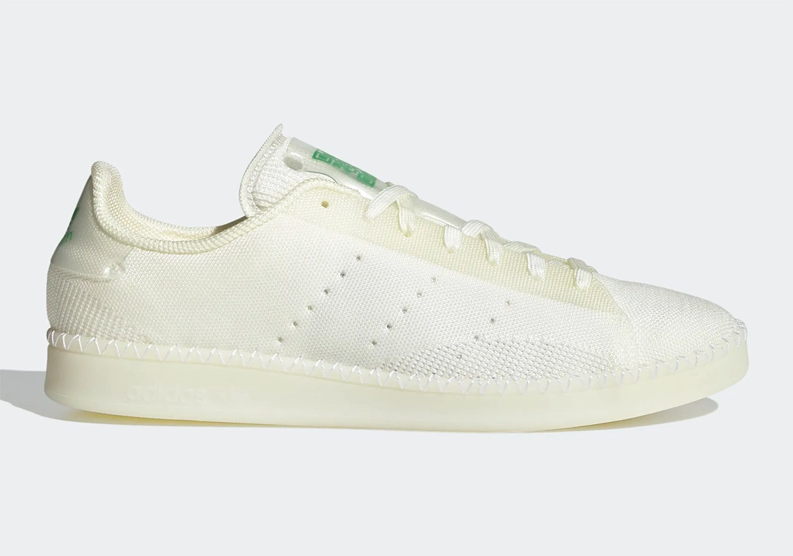 adidas Stan Smith Made To Be Remade