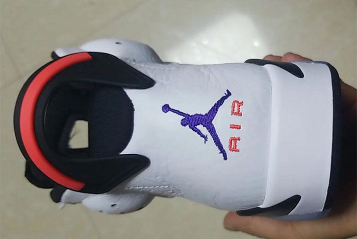 Air Jordan 6 Flint Grey Release Date 2