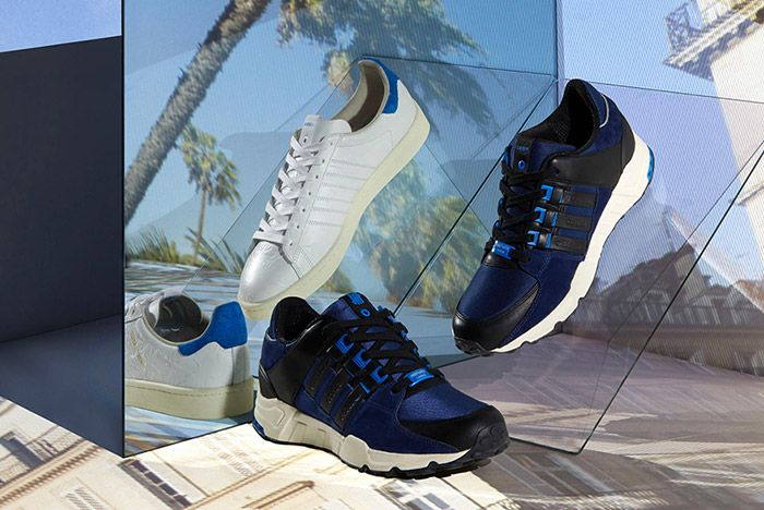 Undefeated Colette Adidas Consortium Exchange Thumb