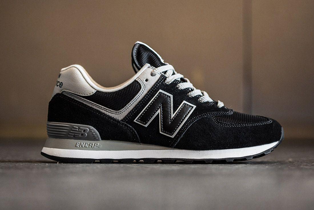 New Balance Classic 574 Evergreen Sneaker Freaker 11