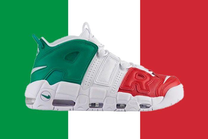 Uptempo Italy
