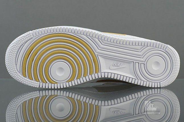 Nike Air Force 1 Sole 1