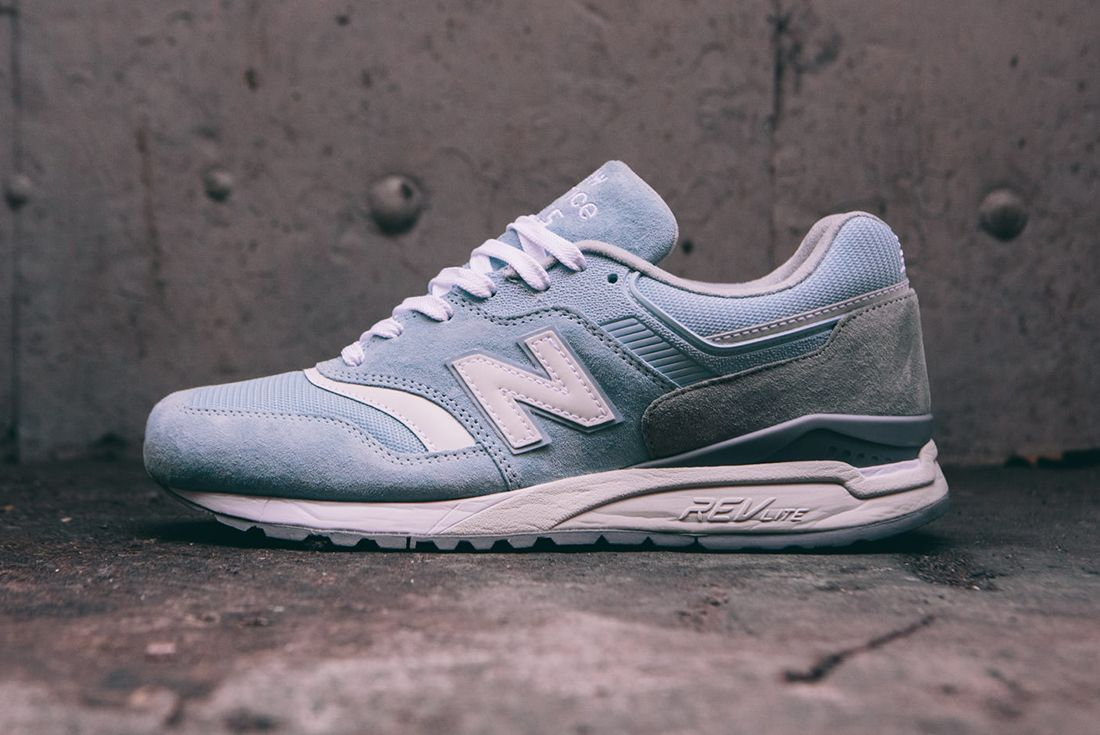 A Fresh Batch Of New Balance 997 5 Colourways Has Arrived3