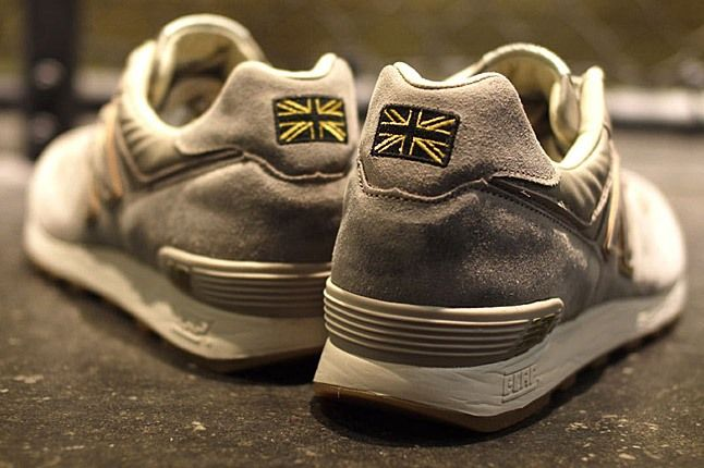 New Balance Road To London 7 1