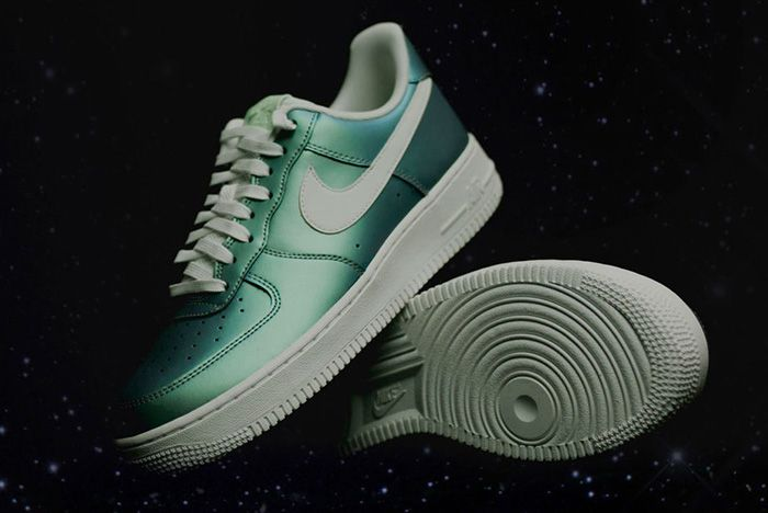 Nike Air Force 1 Fresh Mint 9