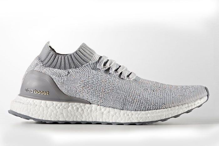 Adidas Ultra Boost Uncaged Light Grey With Color Bb4489 1