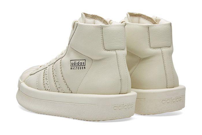 Adidas Rick Owens Mastodon Pro 5