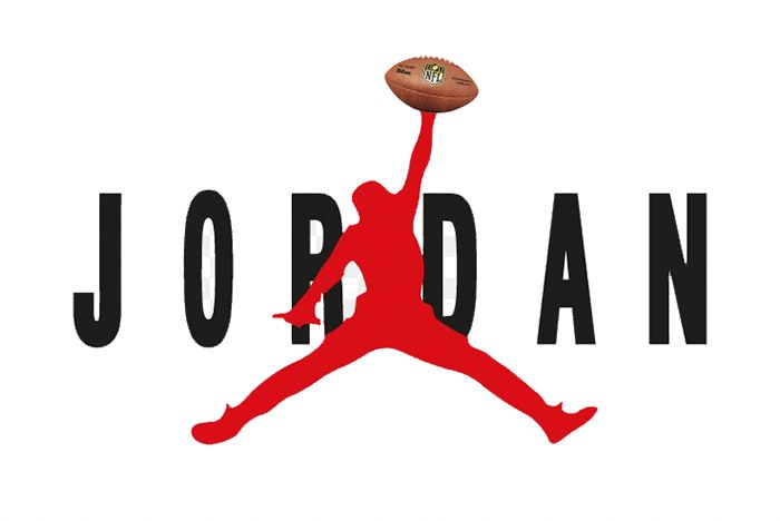 Jordan Nfl Collection