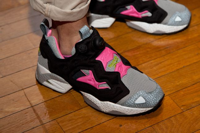 Reebok Party Insta Pump 2 1