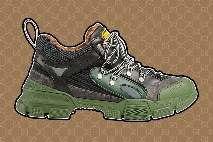 Gucci Flashtrek Sneaker 3