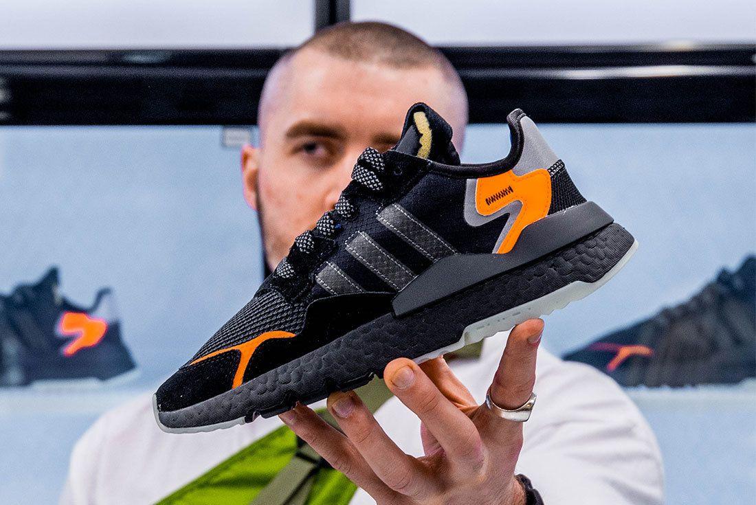 Adidas Nite Jogger Event Sneaker Freaker12