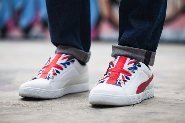 Lacelords Unionjack