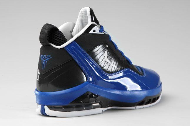 Jordan Brand 2012 Playoffs 09 1