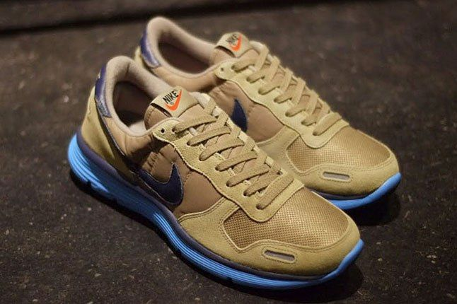 Nike Lunar Vintage 1