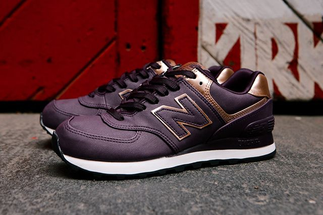 New Balance Fw14 Womens 574 15