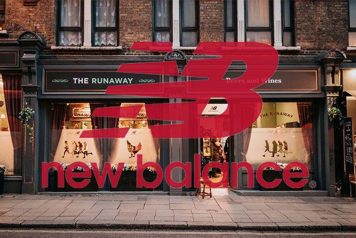 The Runaway Pub 1550665801