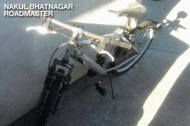 Nakul Bhatnagar 1