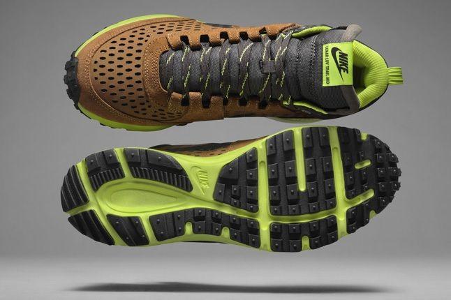 Nike Snearboots 2013 Ldv Trail 4