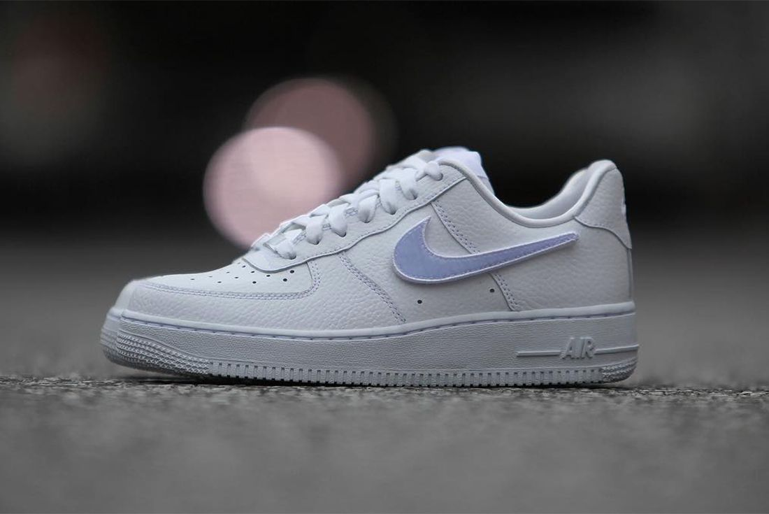 Nike Air Force 1 Swoosh 5