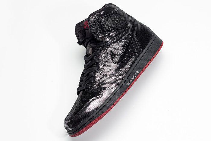 Air Jordan 1 Sp Gina Cd7071 001 Release Date Prcing 3 Side