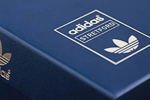 Adidas Stretford Manu