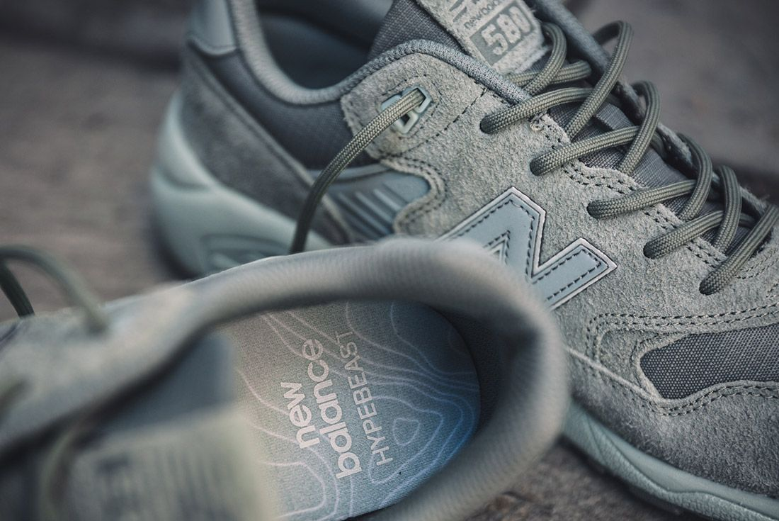 New Balance 580 Hypebeast Space On Earth 1