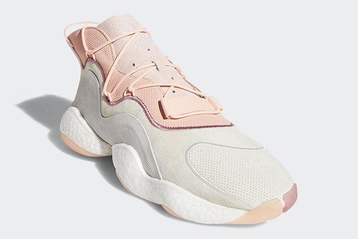 Adidas Crazy Byw Pink 6