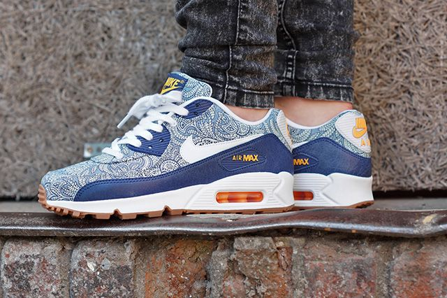 Liberty X Nike Summer Collection 2