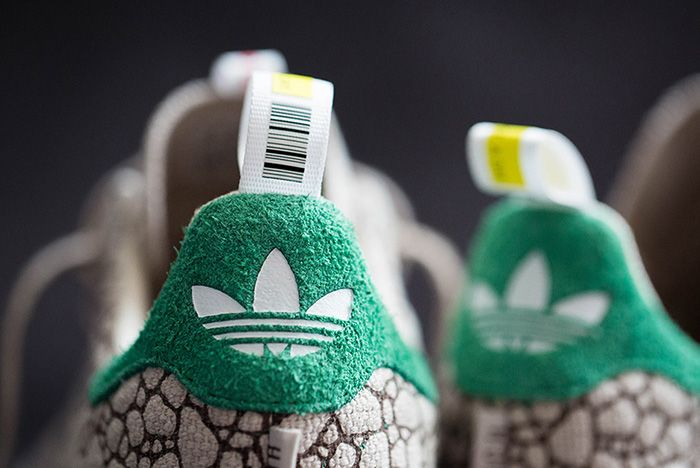 Bait Adidas Stan Smith Vulc 420 8