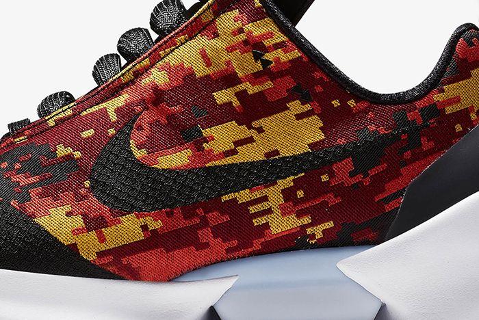 Nike Hyperadapt Team Red Sneaker Freaker 9
