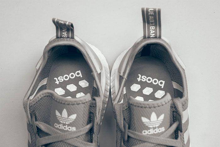 Adidas Nmd Greywhite 6