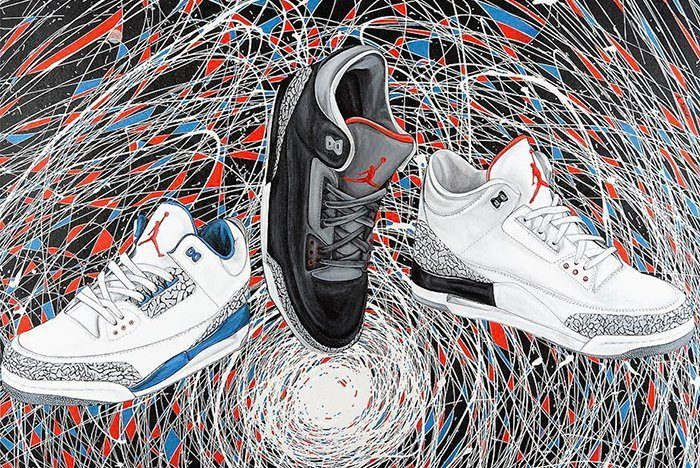 A Massive Air Jordan Restock Is Going Down In Nyc6