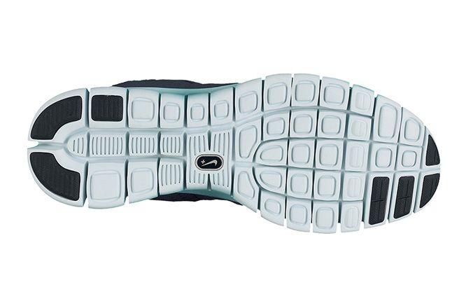 Nike Free Powerlines 2 Open Mesh Pack Blue Sole 1