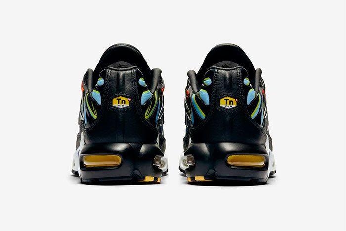Nike Air Max Plus 20 Anniversary Sneaker Freaker 5