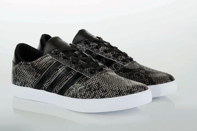 Adidas Mc Low Snake Skin Black Hero 1